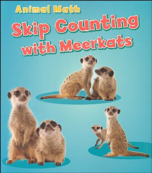Skip Counting with Meerkats (Animath)