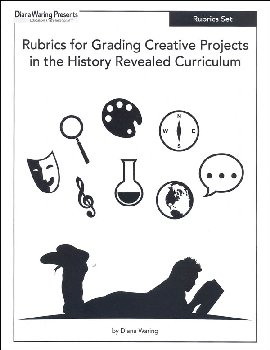 Rubrics Set for History Revealed Curriculum