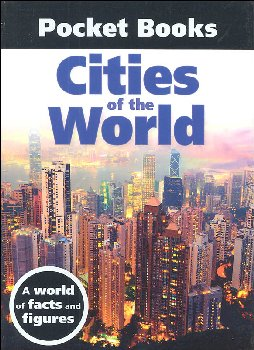 Cities of the World (Pocket Books)