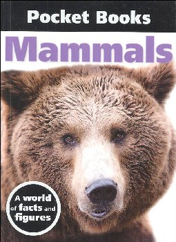 Mammals (Pocket Books)