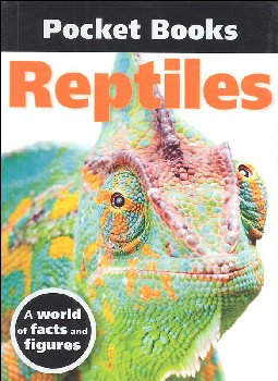 Reptiles (Pocket Books)