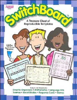 SwitchBoard Book