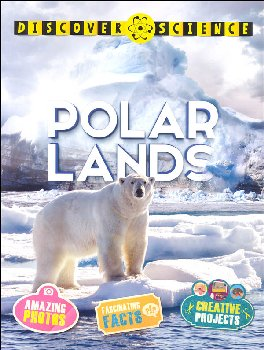 Discover Science: Polar Lands