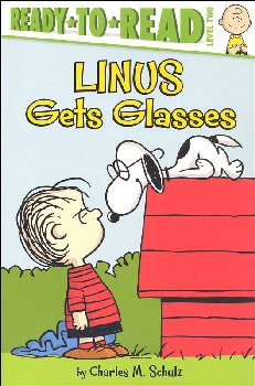 Linus Gets Glasses (Ready-to-Read Level 2)