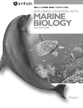 Exploring Creation with Marine Biology Solution Manual 2nd Edition