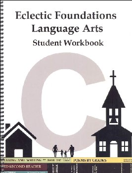 Eclectic Foundations Language Arts Level C Student Workbook