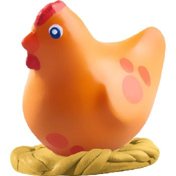 Hen (Little Friends)