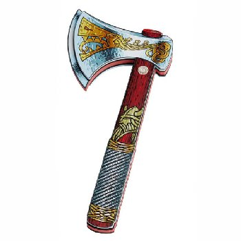 Viking Axe - Harald