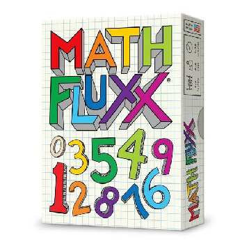 Math Fluxx Game