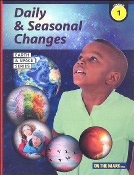 Daily & Seasonal Changes - Grade 1 (Earth and Space Science)