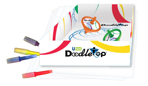 Doodletop Design Kit