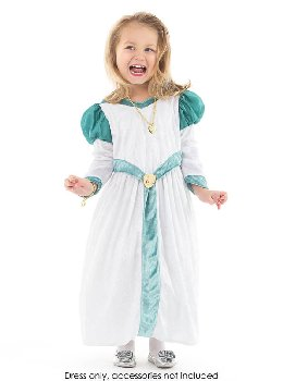 Swan Princess Deluxe Costume - Large