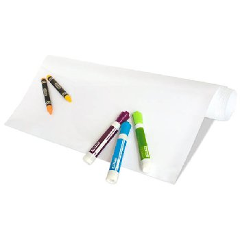 "Dry Erase Table Runner (16"" x 72"")"