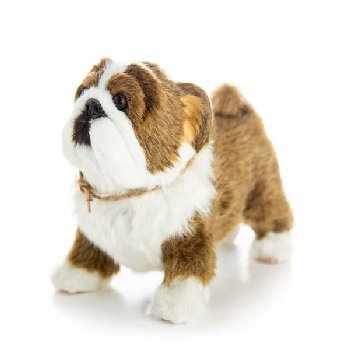 Jack, the Brindle Bulldog (Little House Dolls & accessories)
