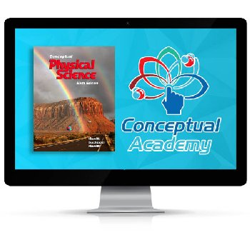 Conceptual Astronomy Self-Study Online Course