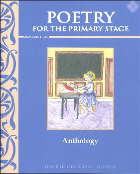 Poetry for the Primary Stage Anthology