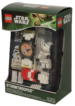 Lego Star Wars - Stormtrooper Watch