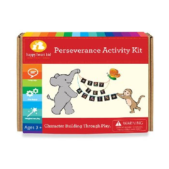 Perseverance Activity Kit