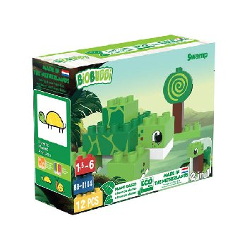 BioBuddies Swamp Set (12 piece)