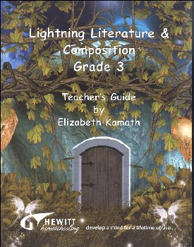 Lightning Literature Grade 3 Teacher's Guide