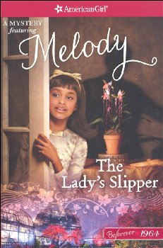 Lady's Slipper: Melody Mystery