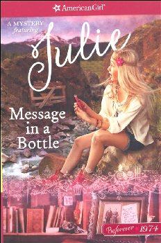 Message in a Bottle: Julie Mystery