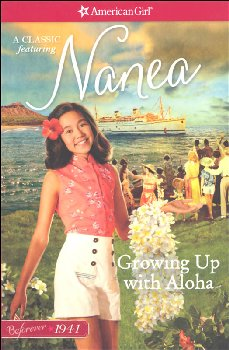 Beforever Nanea Volume 1: Growing Up with Aloha