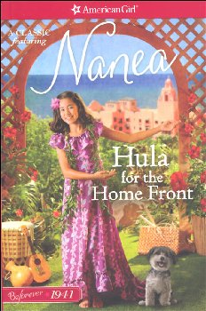 Beforever Nanea Volume 2: Hula for the Home Front