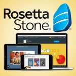 Rosetta Stone Homeschool Subscription - 12 months