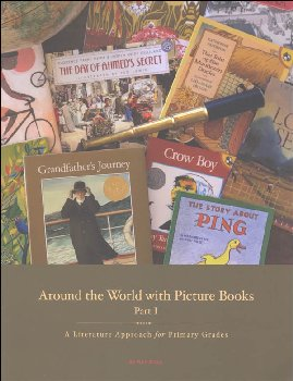 Around the World with Picture Books: Part 1 Study Guide