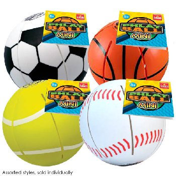 Phlat Ball Mini - Sport Assorted