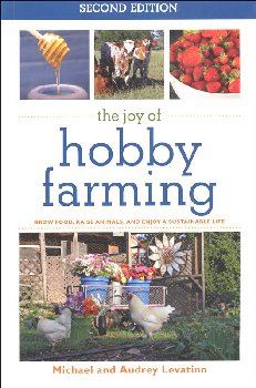 Joy of Hobby Farming
