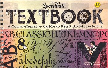 Speedball Textbook - 24th Edition