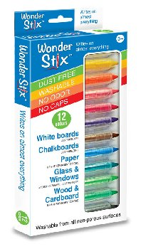 Wonder Stix - Set of 12