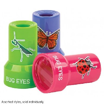 Bug Eyes Prism Viewers (assorted colors)