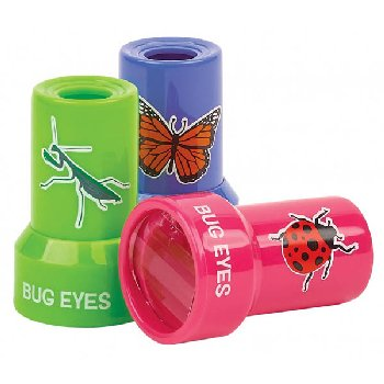 Bug Eyes Prism Viewers Pack (3 different colors)