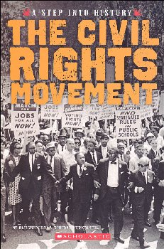 Civil Rights Movement (Step into History)