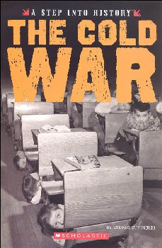 Cold War (Step into History)
