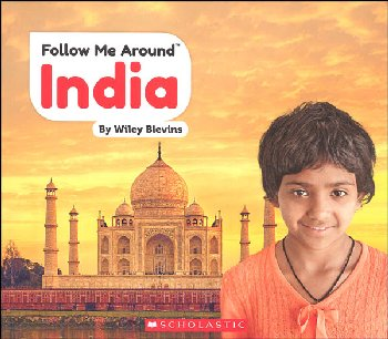Follow Me Around India