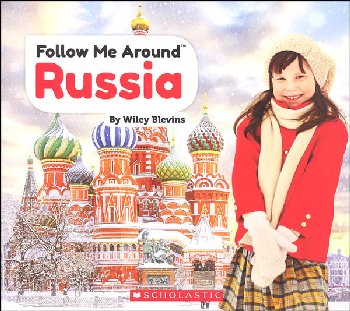 Follow Me Around Russia