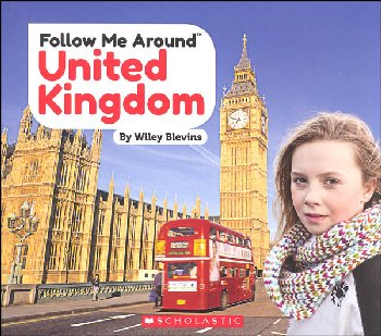 Follow Me Around United Kingdom