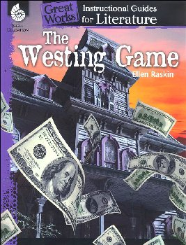 Westing Game: Instructional Guides for Literature