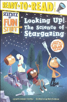 Looking Up!: Science of Fun Stuff (Ready-to-Read Level 3)