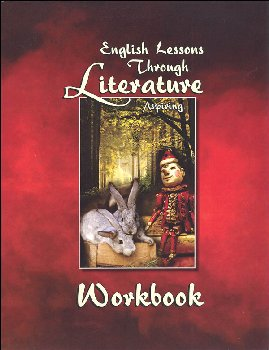 English Lessons Through Literature Level A Basic Italic Workbook