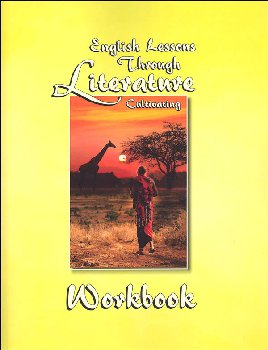 English Lessons Through Literature Level C Manuscript Workbook