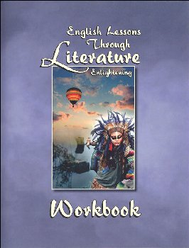 English Lessons Through Literature Level E Workbook