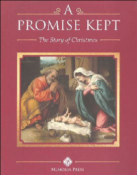 Promise Kept: Story of Christmas
