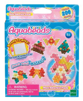 Aquabeads Mini Sparkle Pack