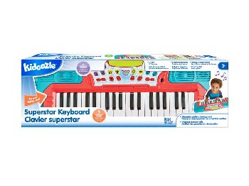 Let's Jam Keyboard