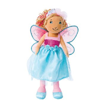 Breena Groovy Girl Fairybelles Doll (Special Edition)
